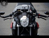 "Street Triple ""Stealth Triple"""